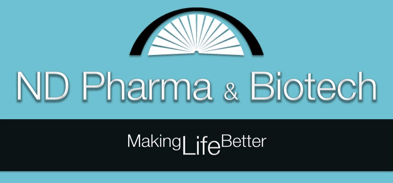 ndpharmabiotech.com